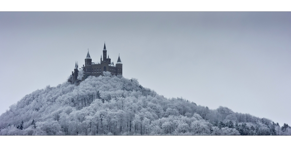 ****Burg Hohenzollern****