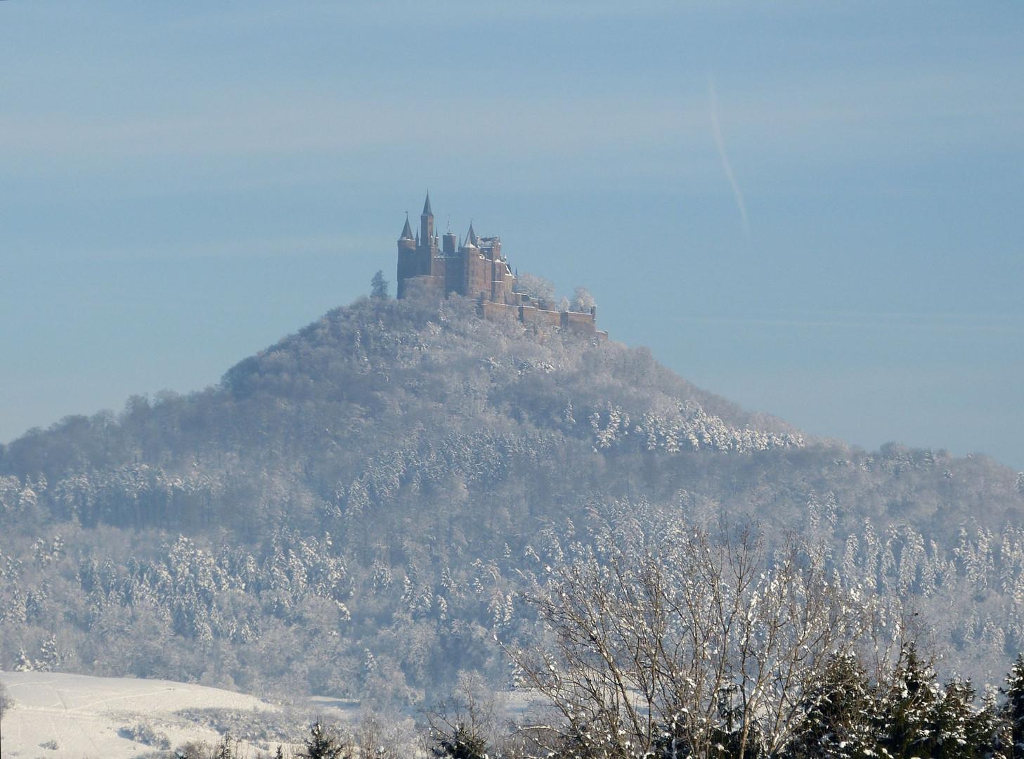 Burg Hohenzollern III