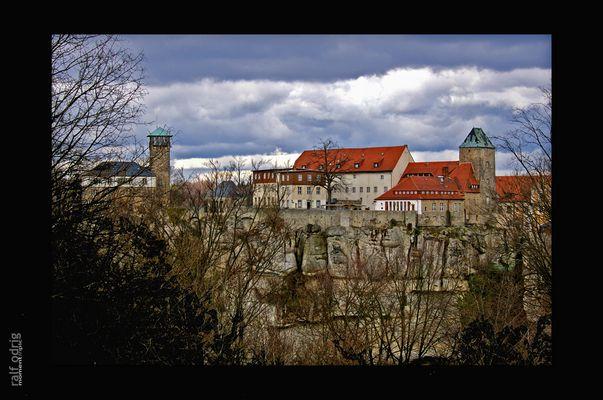 ...Burg Hohnstein...