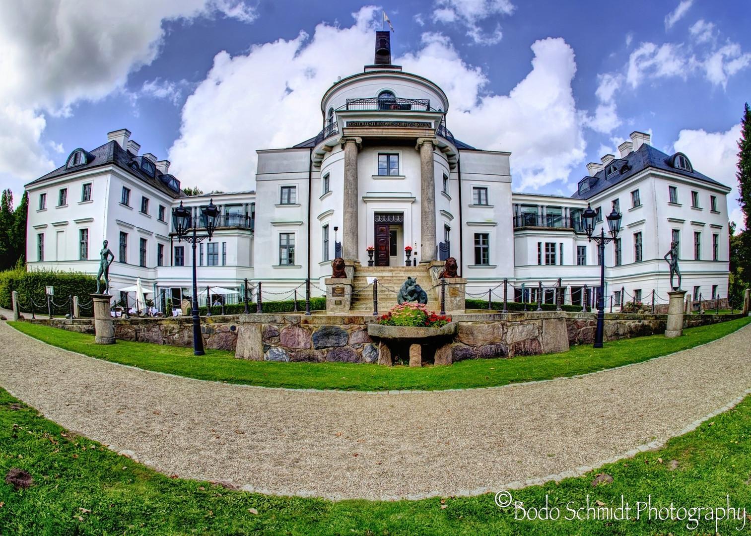 Burg Hotel Schlitz