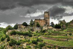 """Burg-Idylle""..."