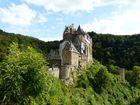 Burg in der Nähe von Koblenz...