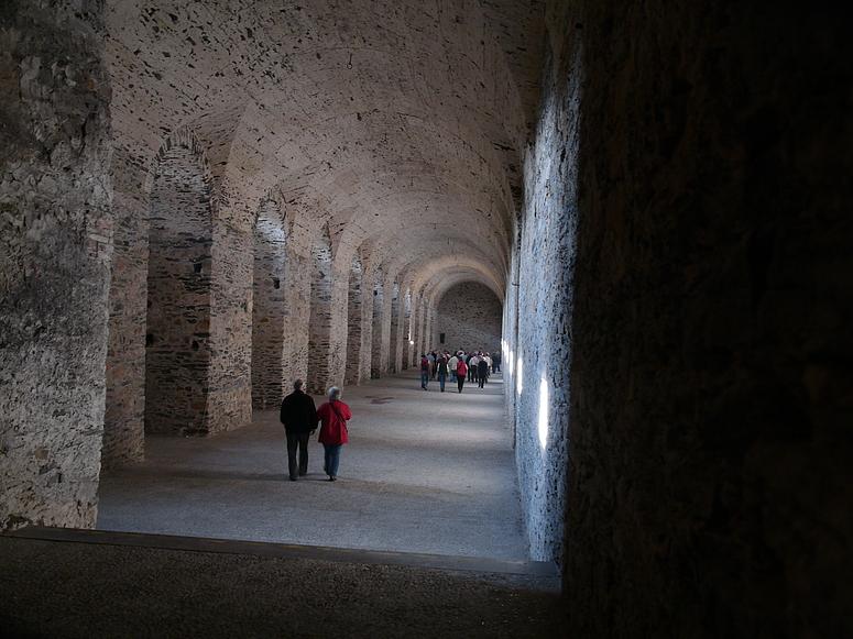 Burg Kamen 2