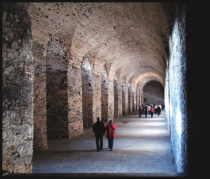 Burg Kamen