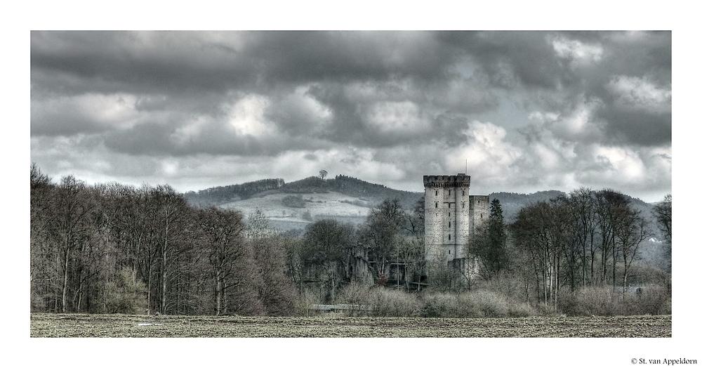 Burg Kasselburg