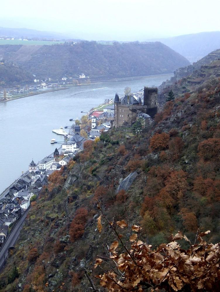 Burg Katz (2)