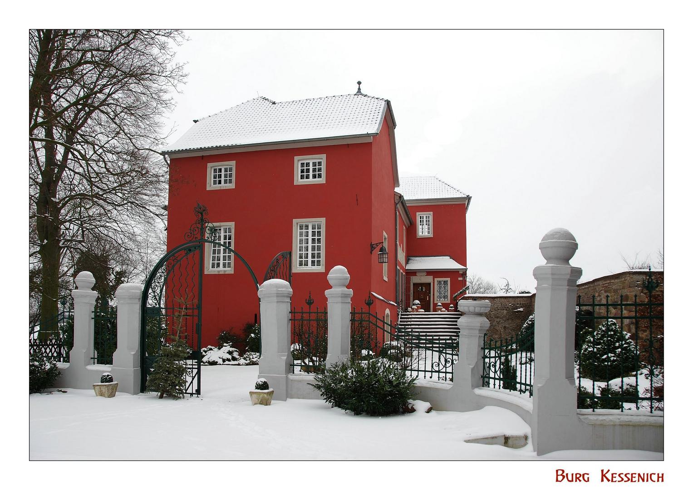"""Burg Kessenich"""