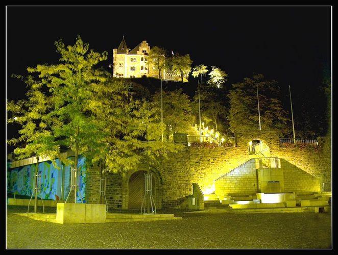 Burg Klopp Bingen
