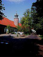 Burg Kniphausen