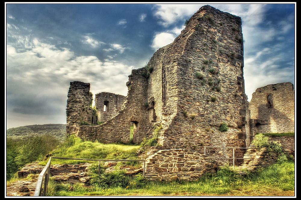 Burg Königstein II