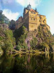 Burg Kriebstein 3