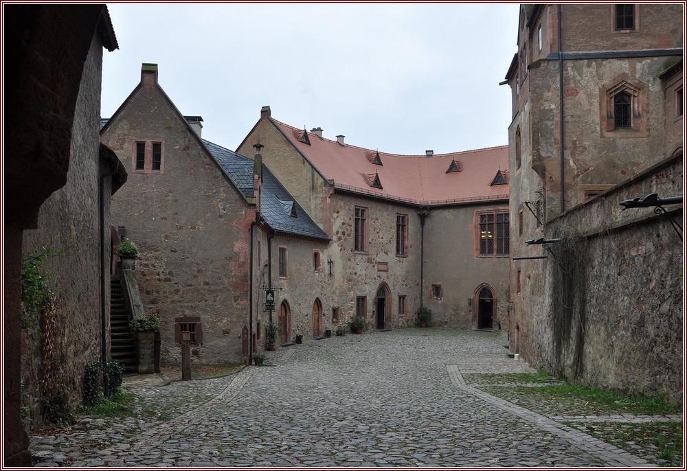 Burg Kriebstein--------Nr.2