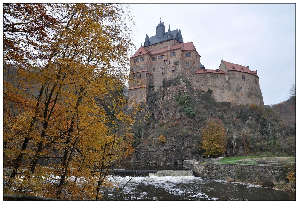 Burg Kriebstein--------Nr.3