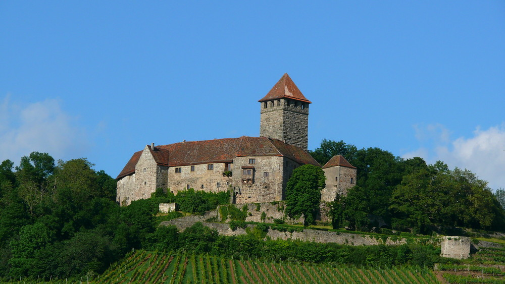Burg LIchtenberg (2)