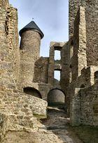 Burg Lichtenberg IV