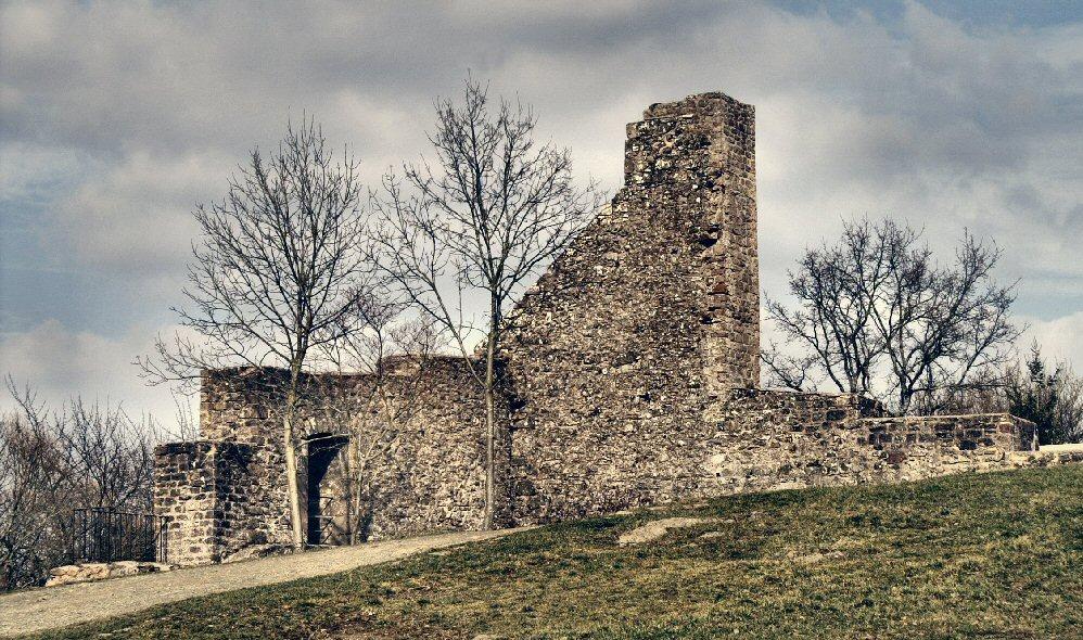 Burg Lichtenberg VI