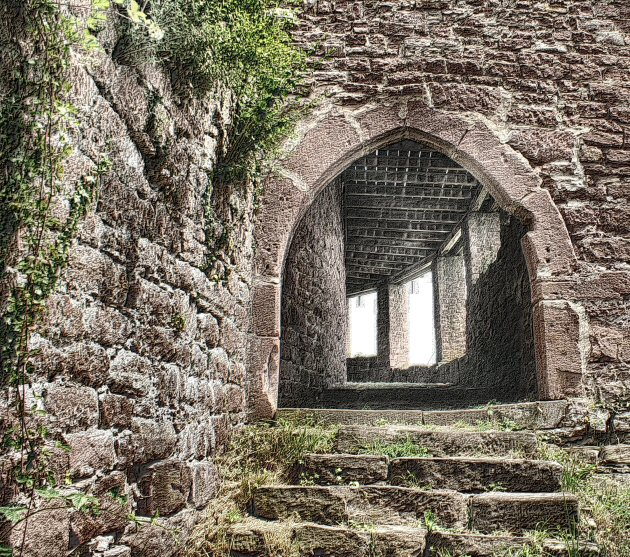 Burg Liebenzell (2)