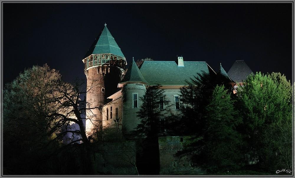 Burg Linn 3