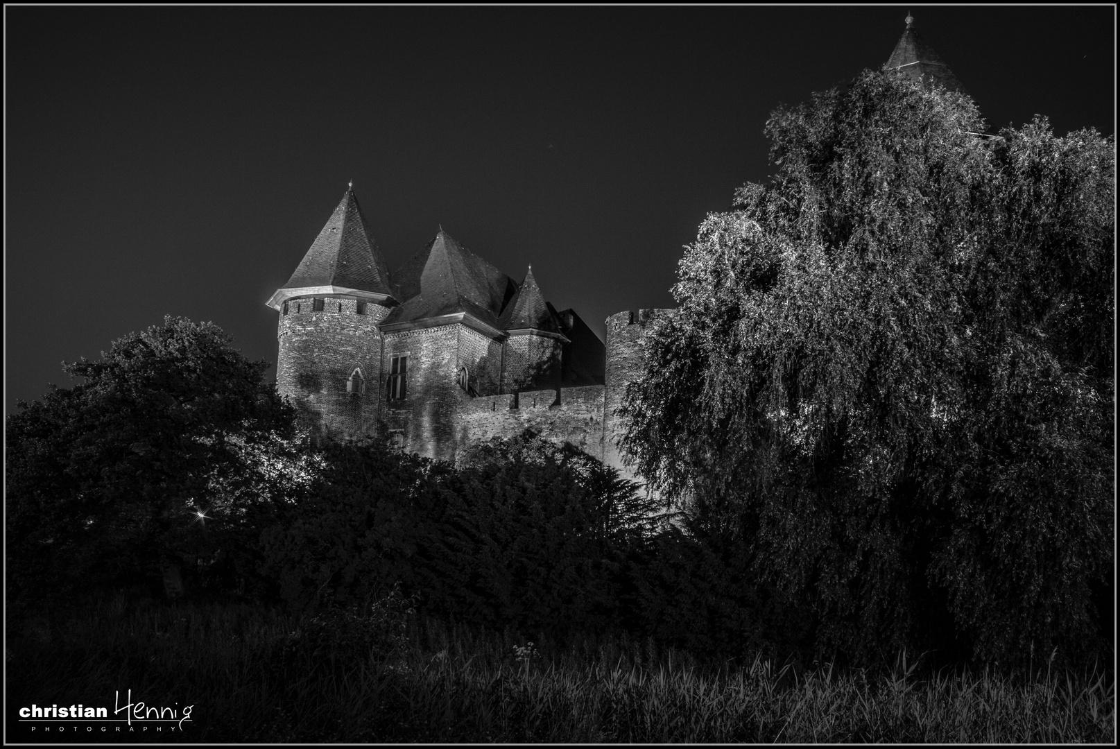 Burg Linn die dritte