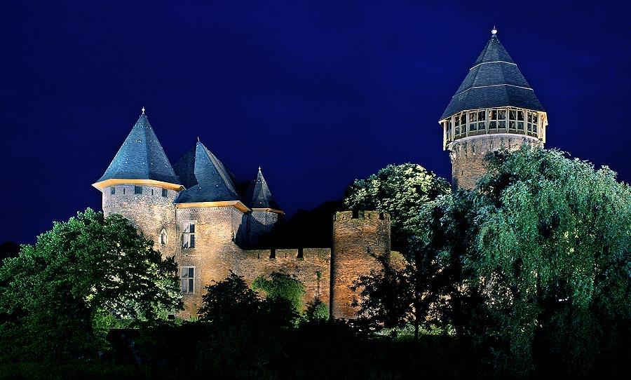 Burg Linn Krefeld