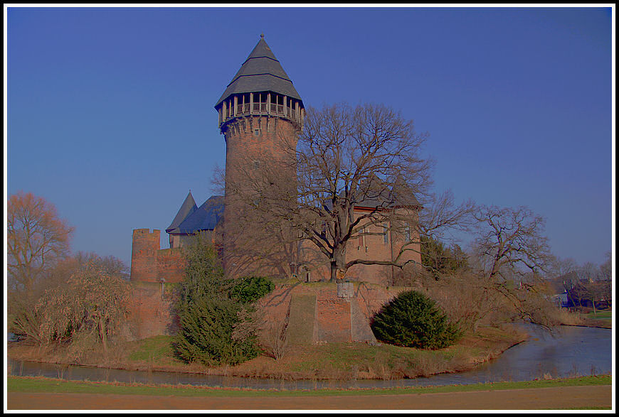Burg Linn (reloaded) ...