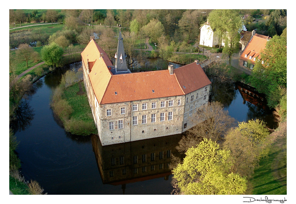Burg Lüdinghausen - KAP
