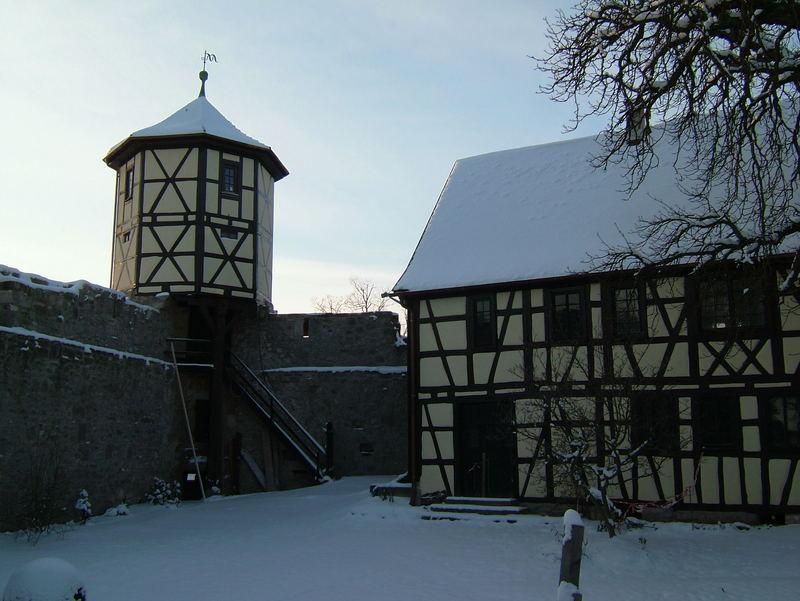 Burg Maienfels 2
