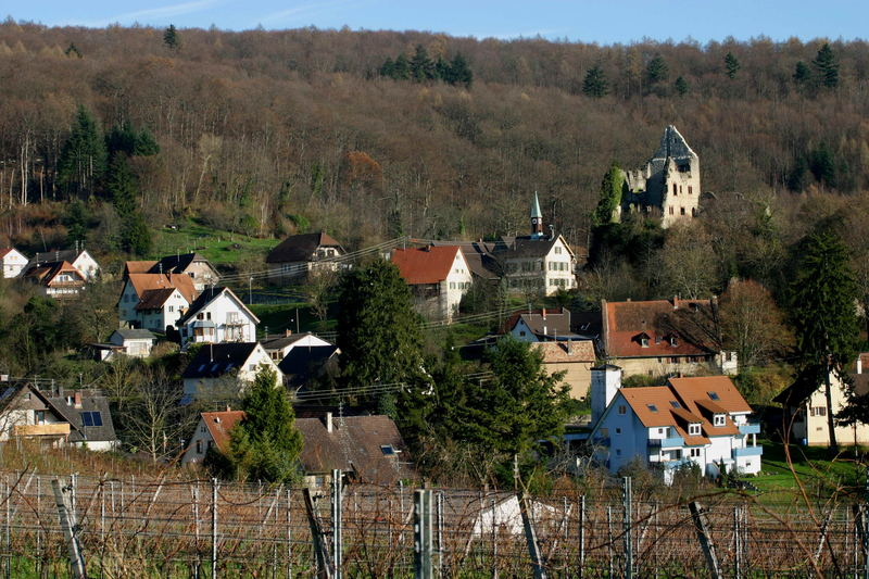 Burg Marleck