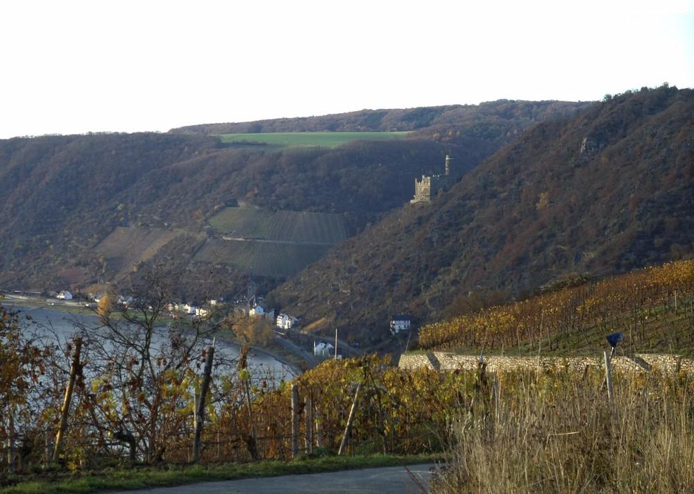 Burg Maus (1)