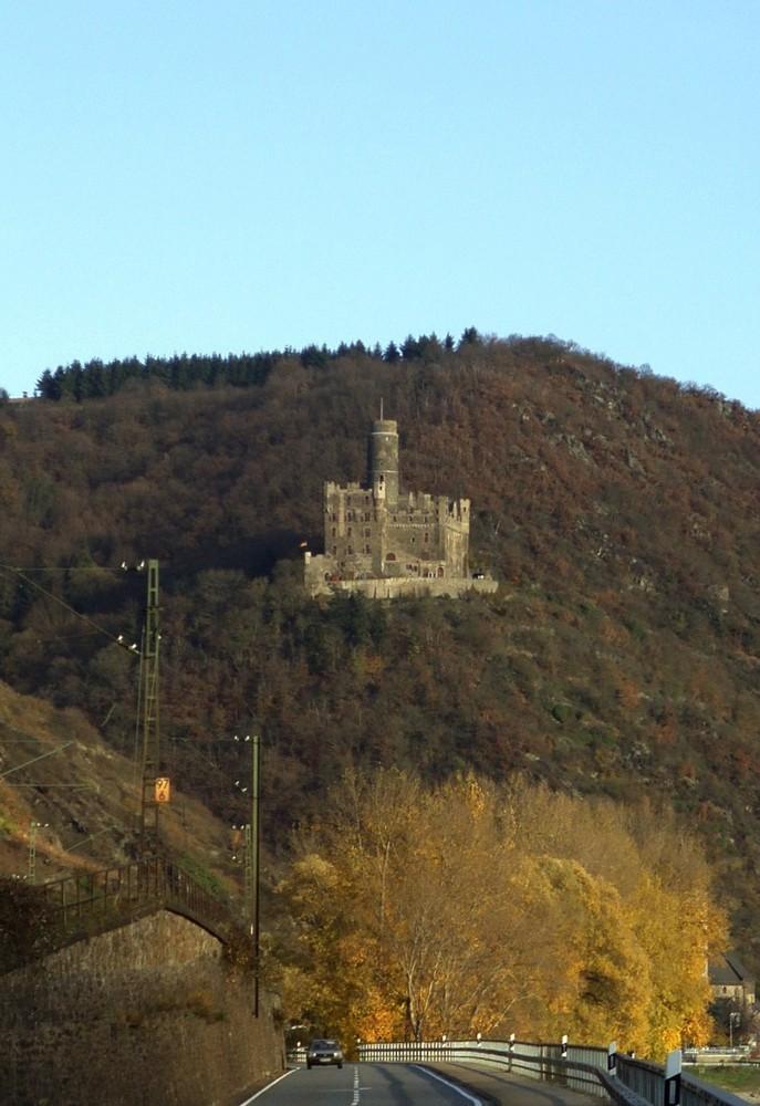 Burg Maus (2)