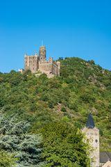 Burg Maus 50