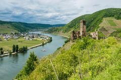 Burg Metternich bei Beilstein/Mosel 07