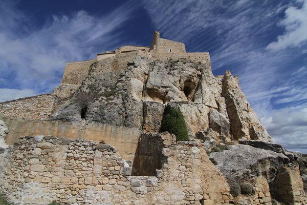 Burg Morella