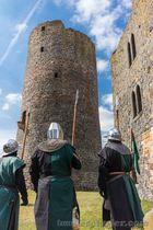 Burg Münzenberg 1