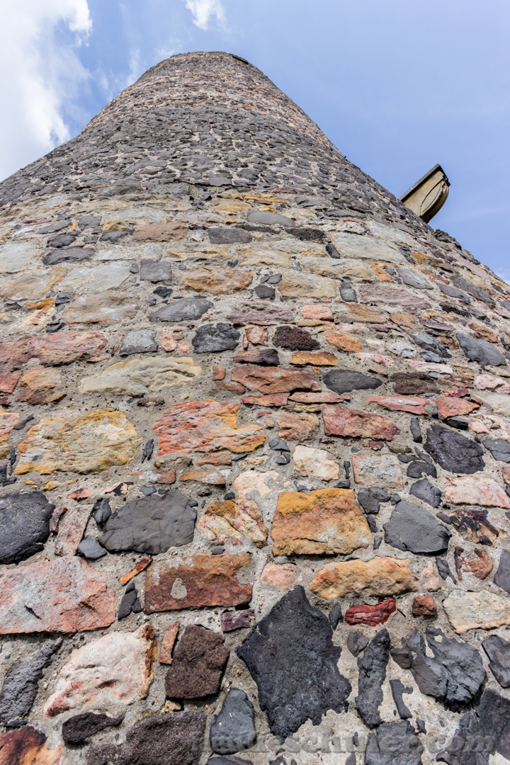 Burg Münzenberg 2