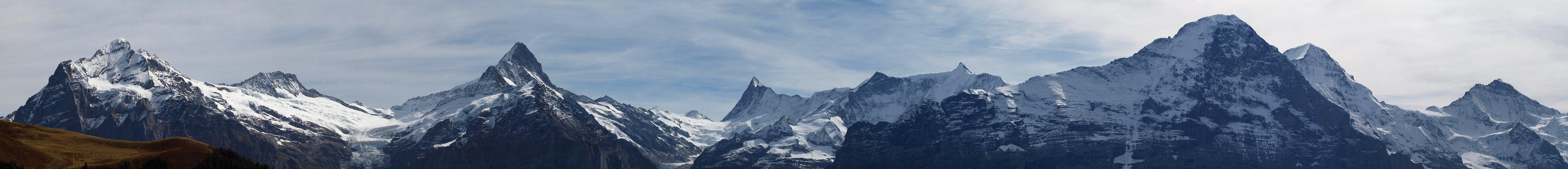 Burg ob Grindelwald