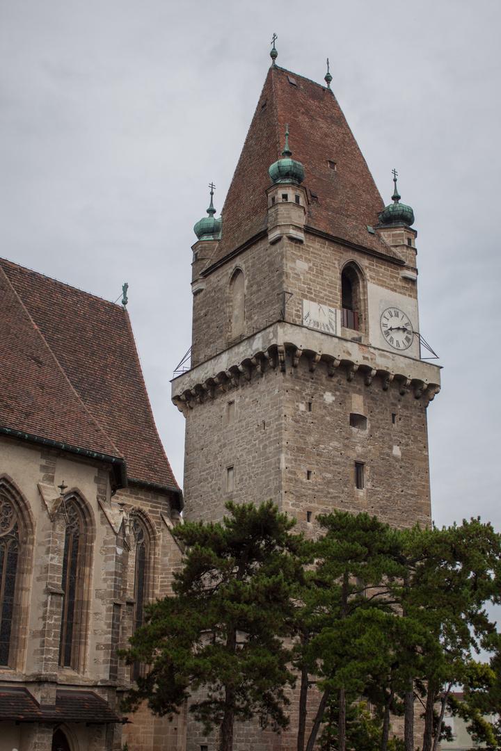 Burg Perchtholdsdorf