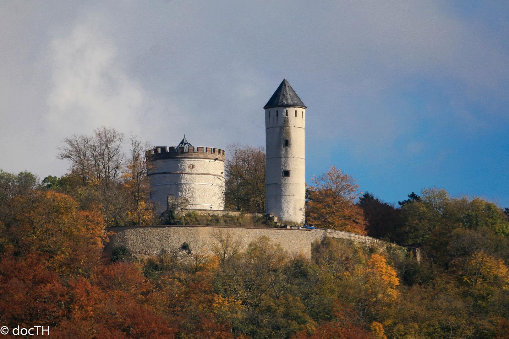 Plesse Göttingen