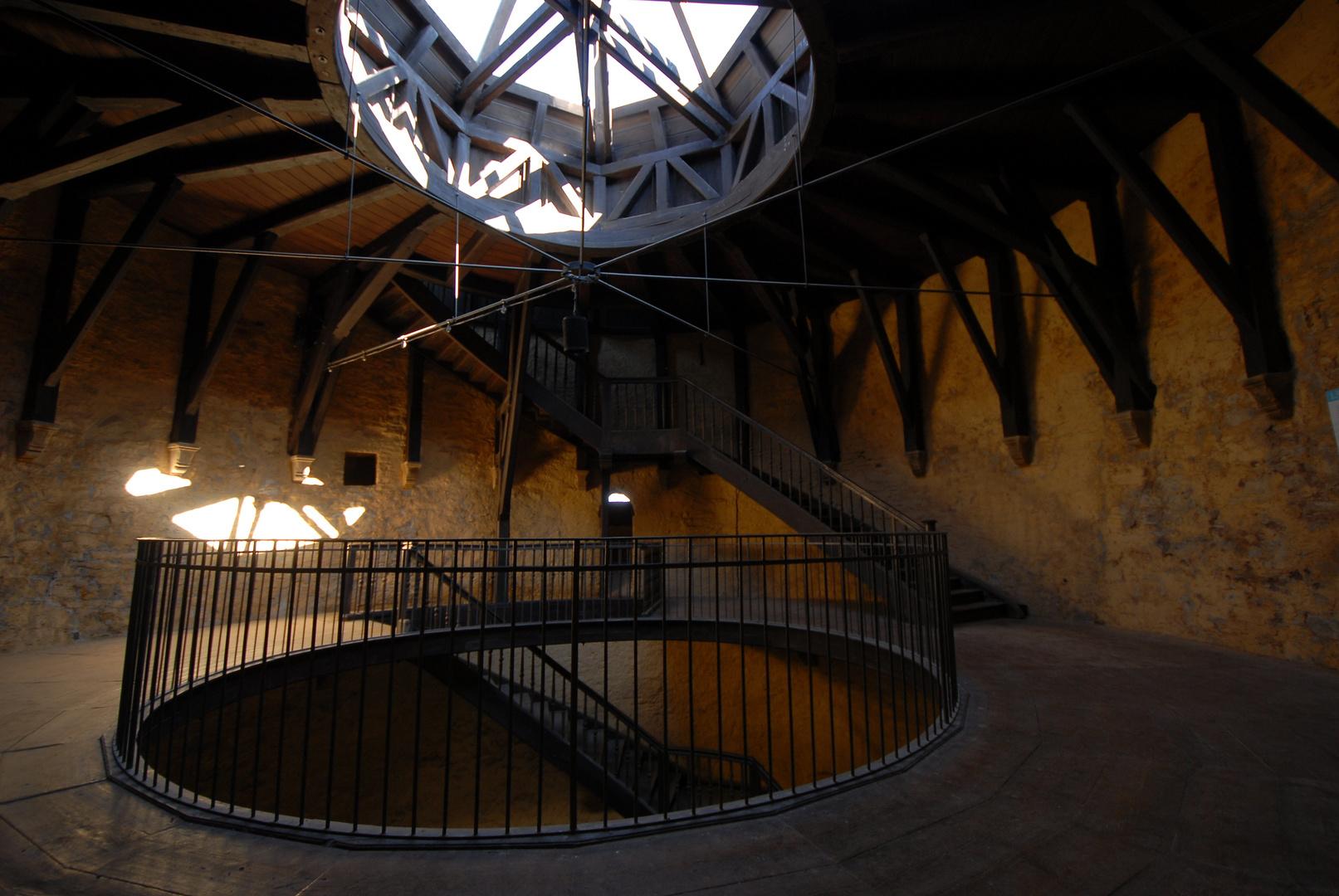 Burg Plesse I