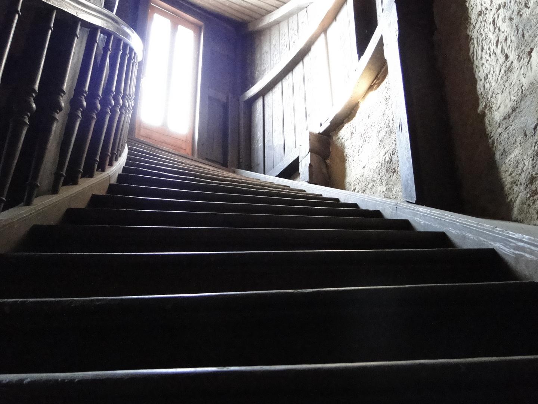 Burg Plesse XI