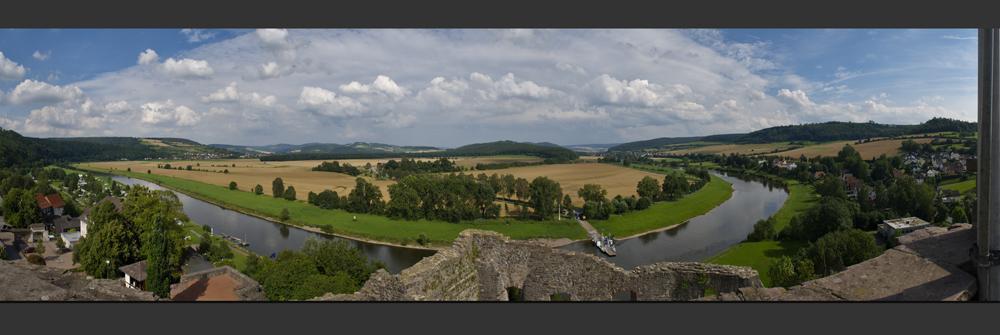 Burg Polle