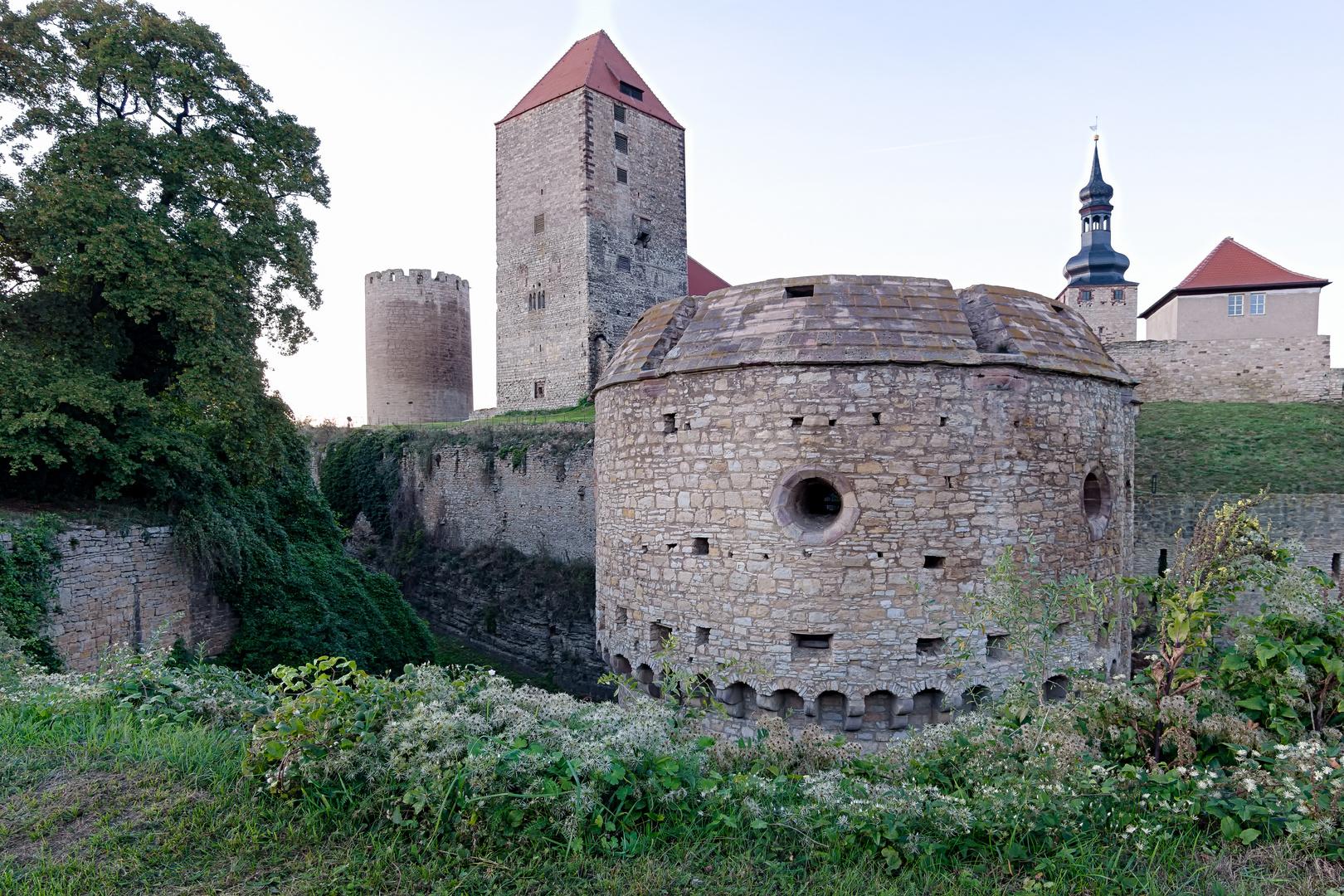 Burg Querfur #3