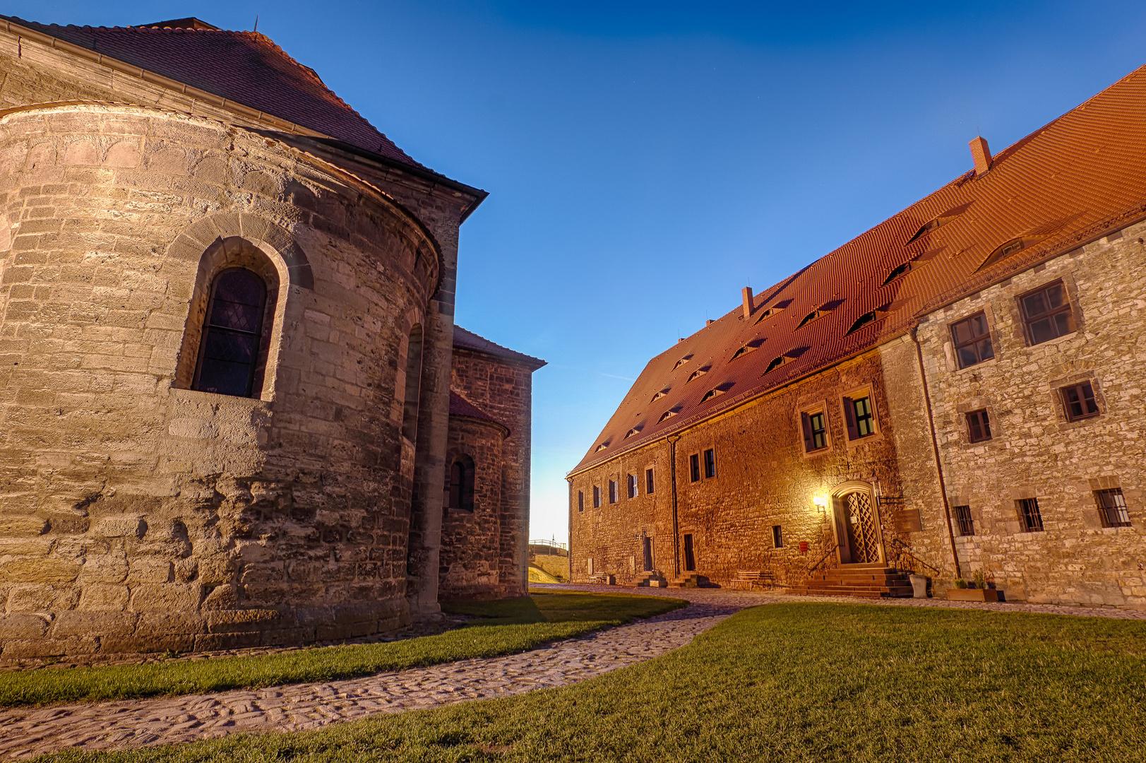 Burg Querfurt #1