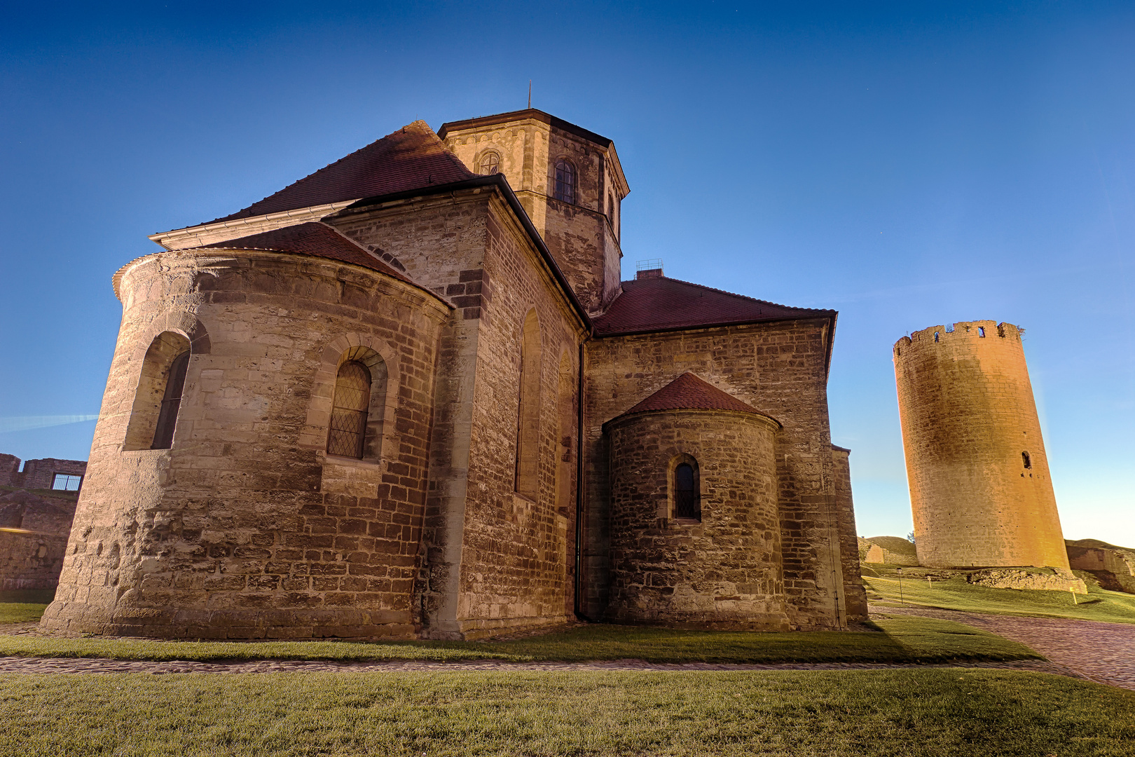 Burg Querfurt #5