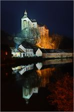 Burg Raabs