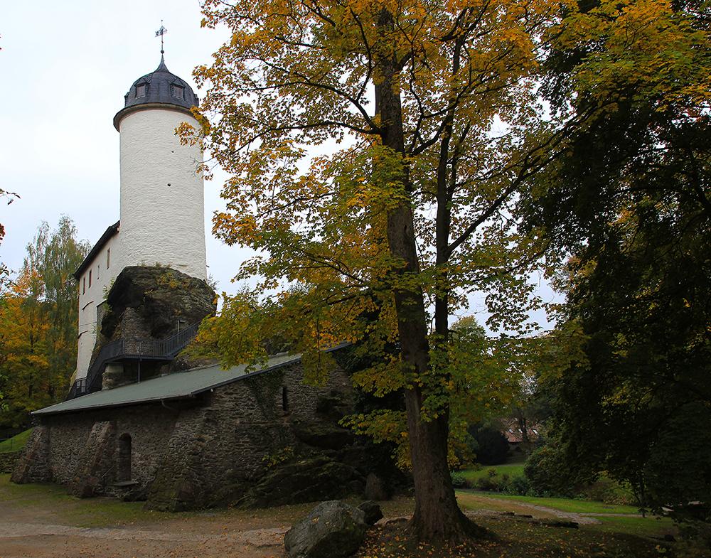 Burg Rabenstein-Chemnitz