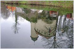 Burg Rabenstein im Spiegel