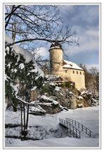 Burg Rabenstein / Sachsen ........Bild : 8