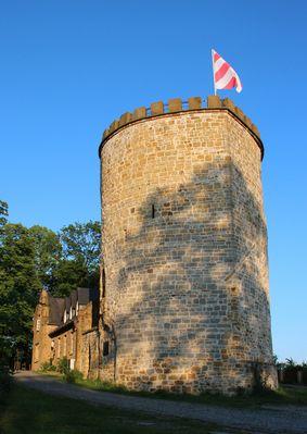 Burg- Ravensberg