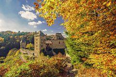 ~ Burg Reinhardstein ~